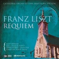 CD - Franz Liszt - Requiem