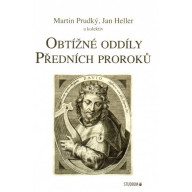 Obtížné oddíly Předních proroků
