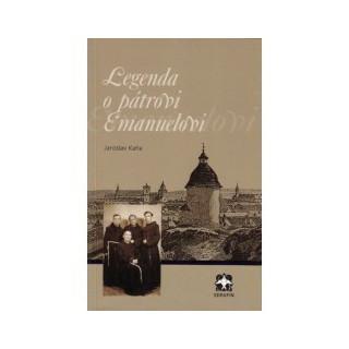 Legenda o pátrovi Emanuelovi