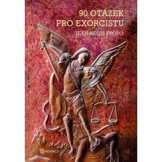 90 otázek pro exorcistu