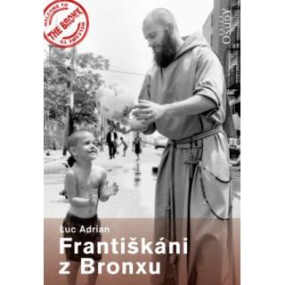 Františkáni z Bronxu