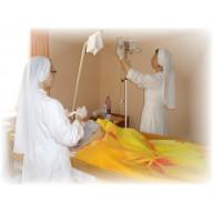 Dar pre Hospic Milosrdných sestier
