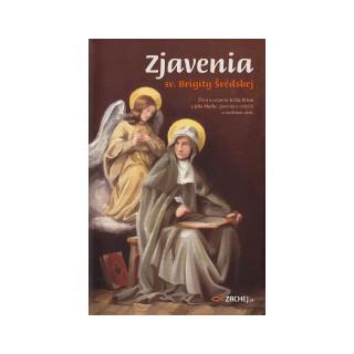 Kúpiť knihu Zjavenia sv. Brigity Švédskej