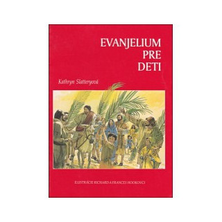 Evanjelium pre deti