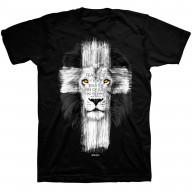 Pánske tričko - Kríž Lev (TP053)