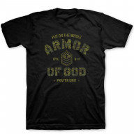 Pánske tričko - Výzbroj (TP057)