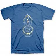 Dámske tričko - Svetlo (TD069)