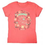 Dámske tričko - Milosť (TD073)
