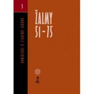 ŽALMY 51-75 - Komentáre k Starému zákonu