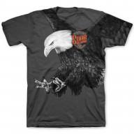 Pánske tričko - Ako orly (TP059)