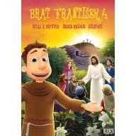 DVD - Brat František 4
