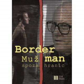 DVD - Border man