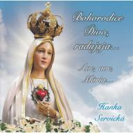CD - Bohorodice Ďivo, radujsja...