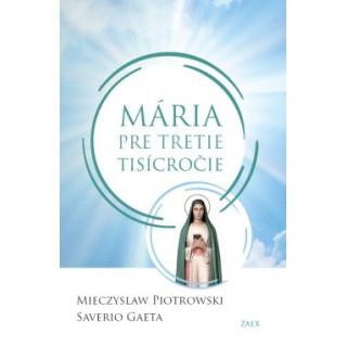 Mária pre tretie tisícročie