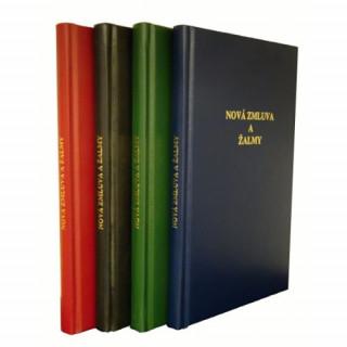 Nová Zmluva a Žalmy / ECAV
