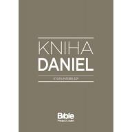 Kniha Daniel - studijní B21