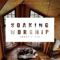 CD - Soaking Worship (Lámačské chvály)
