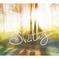 CD - Svätý (Maranatha Prešov)