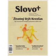 Kresťanské noviny - Slovo+ 15-16/2017