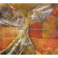CD - Len Pán je Boh