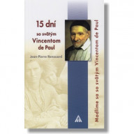 15 dní so svätým Vincentom de Paul