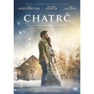 DVD - Chatrč