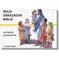 Moja obrázková biblia na čítanie a pozeranie