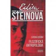 Edita Steinová - Ľudská osoba, Filozofická antropológia