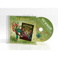 CD z DVD Spievankovo 6
