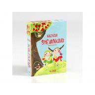 Kolekcia DVD Spievankovo 1 – 6