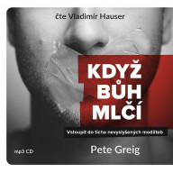 CD - Když Bůh mlčí (MP3)