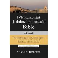 Matouš - IVP komentář k dobovému pozadí Bible