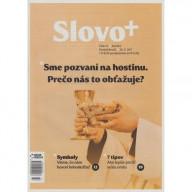 Kresťanské noviny - Slovo+ 22/2017