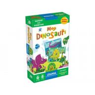 Moji dinosaury - Hra