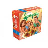 Špagety - Hra