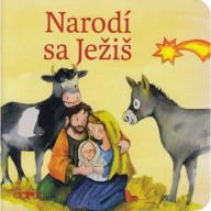 Narodí sa Ježiš / Doron