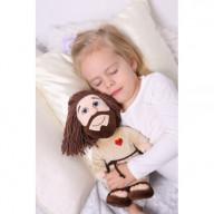 Ježiš - plyšová hračka