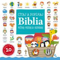 Čítaj a dopĺňaj - Biblia