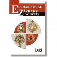 Eucharistické zázraky vo svete