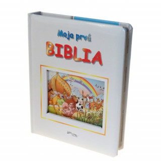 Moja prvá Biblia / FB