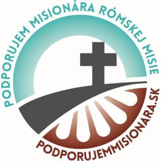 Podpora Gréckokatolíckej Rómskej Misie