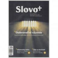Kresťanské noviny - Slovo+ 3/2018