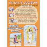 Tri dni s Ježišom - vystrihovačka