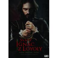 DVD - Svätý Ignác z Loyoly