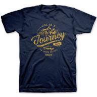 Pánske tričko - Ukáž mi Pane svoje cesty (TP062)