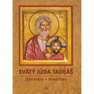 Svätý Júda Tadeáš / Lúč