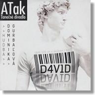 CD - D4V1D (DÁVID)