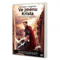 DVD - Ve jménu Krista