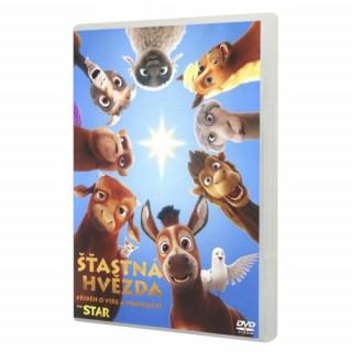 DVD - Šťastná hvězda