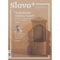 Kresťanské noviny - Slovo+ 11/2018